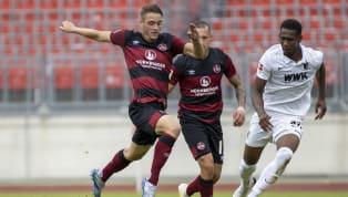 Der 1. FC Nürnberg hat seinen ersten Deal am Deadline-Day vollzogen. Nach Angaben des Vereins wurde Lukas Schleimer an den 1. FC Saarbrücken verliehen. Der...