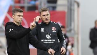 1.FC Nürnberg ⚠ Die Aufstellung ⚠ Keine Änderungen in der ersten Elf. Einer freut sich aber heute über seinen Bankplatz ganz besonders: Welcome back,...