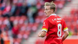 Joshua Mees verlässt Union Berlin und wechselt in die zweite Liga zu Holstein Kiel. Der 24-Jährige Außenstürmer verabschiedet sich nach zwei Jahren aus...