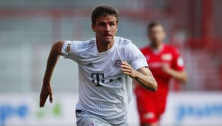 Thomas Muller says he and his Bayern Munich teammates are aware their behaviour on the field of play must be exemplary following the restart of the...