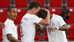 """Gemeinsam mit Real Madrid und Inter Mailand wird der FC Bayern im kommenden Jahr den """"Europäischen Solidaritäts Cup"""" austragen. Die Vereine wollen damit """"ein..."""