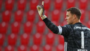 Mit seiner Vertragsverlängerung bis 2023 beim FC Bayern wollte Manuel Neuer ein wichtiges Zeichen setzen. Den Kader sieht er perspektivisch gut aufgestellt,...