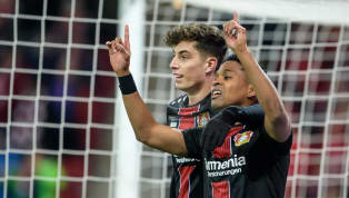Bayer Leverkusen star Wendell has revealed that teammate Kai Havertz 'dreams of playing' in the Premier League, and has backed the midfielder to be a...