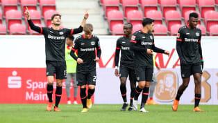 Der 1. FSV Mainz 05 empfing am Samstagnachmittag die Mannschaft von Bayer Leverkusen. Nach einem grauenhaften Spiel konnte sich die Werkself über den ersten...