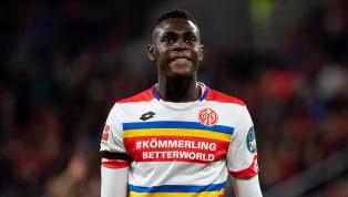 Dem 1. FSV Mainz 05 droht im Sommer der Abgang von Abwehrchef Moussa Niakhaté. Dem Vernehmen nach steht der 24-Jährige bei einigen Klubs aus dem Ausland auf...