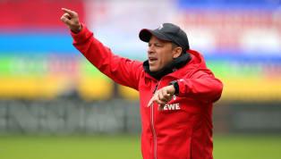 Der 1. FC Köln hat am heutigen Abend (20:30 Uhr) im Topspiel den Hamburger SV zu Gast. Mit einem Heimsieg hätten die Domstädter die Zweitliga-Meisterschaft...