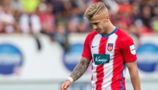 Mit der Verpflichtung von Niklas Dorsch gelang dem 1. FC Heidenheim im Sommer 2018 ein absoluter Coup. Das damalige Mittelfeld-Juwel desFC Bayernstand...
