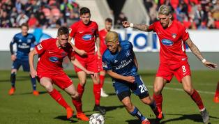 Am 16. Spieltag derzweiten Bundesligawerden der Hamburger SV und der 1. FC Heidenheim das Fußball-Wochenende eröffnen. Wenn der Zweitplatzierte auf den...