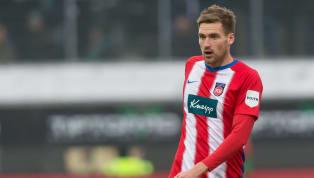 1.FC Heidenheim 1846  Frank Schmidt tauscht einmal im Vergleich zum Auswärtsspiel in Regensburg. Auf der Bank nehmen heute Eicher, Schimmer, Multhaup,...