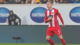 1. FC Heidenheim  Unsere Aufstellung ist da! ⚽️ 🔴🔵 #NurDerFCH #FCH1846 #FCHOSN pic.twitter.com/P5KFBL7Rz6 — 1. FC Heidenheim 1846 (@FCH1846) December 22,...