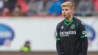 Bei Hannover 96 glüht der Transfermarkt derzeit! Nach den Verpflichtungen vonJohn GuidettiundDominik Kaiserbahnt sich bei den Niedersachsen der nächste...