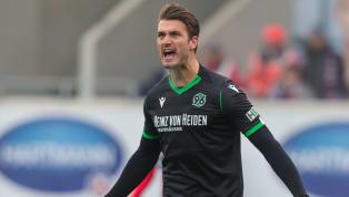 Mit sechs Treffern führt Hendrik Weydandt derzeit zusammen mit Marvin Ducksch die vereinsinterne Torschützenliste bei Hannover 96 an. Der Mittelstürmer ist...