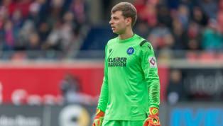 Der Karlsruher SC und Benjamin Uphoff gehen am Saisonende getrennte Wege. Nach drei Jahren bricht der Schlussmann seine Zelte beim Zweitliga-Aufsteiger ab....
