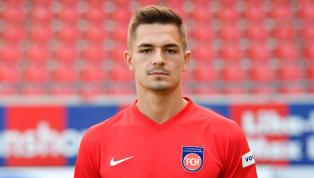 Der1. FC Nürnberghat den Transfer von Nikola Dovedan nun auch offiziell bestätigt. Der 24-Jährige kommt vom 1. FC Heidenheim zu den Franken und erhält...