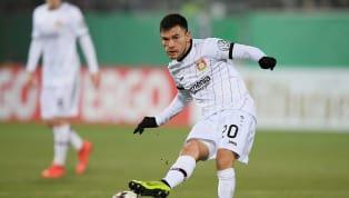 Bayer Leverkusenstrebt eine zeitnahe Verlängerung mit Mittelfeldakteur Charles Aranguiz an, da dessen Vertrag im Sommer 2020 ausläuft. Die Verantwortlichen...