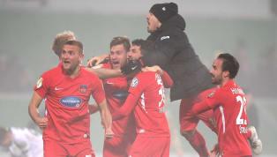 Heute Abend komplettiert sich das Feld für das diesjährige Halbfinale desDFB-Pokals. Nachdem gestern erst der HSV, dannRB Leipzigden Sprung unter die...