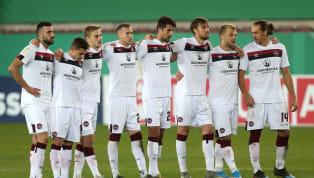 Fabian Nürnberger vom 1. FC Nürnberg wurde am Freitag positiv auf das Coronavirus getestet. Am Samstag teilte der Club nun mit, dass alle weiteren Tests...