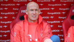 Cựu tiền vệArjen Robben lên tiếng khẳng định rằng mọi khả năng đều có thể, trong đó việc trở lại sân cỏ nằm trong suy nghĩ của anh. Cuối mùa giải...