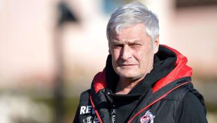Nach dem langwierigen Drama um Anthony Modeste, der nach seiner Rückkehr im Novembererst am vergangenen Wochenendewieder für den1. FC Kölnauflaufen...