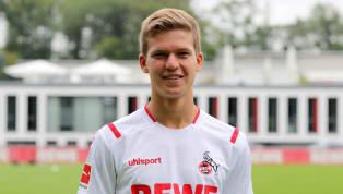 Für Vincent Koziello schaut die sportliche Perspektive beim 1.FC Köln nicht gut aus. Der 23-Jährige kommt derzeit nicht überdie Rolle des Reservisten...