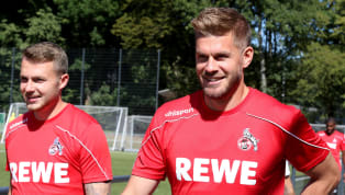 Mit drei potenziellen Startelf-Stürmern ist der 1. FC Köln sowohl qualitativ, als auch quantitativ gut besetzt. Simon Terodde, Anthony Modeste und Jhon...