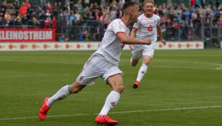 Während Klubs wieMainz 05aufgrund der Corona-Epidemie alle Vertragsgespräche auf Eis gelegt haben, arbeitet man beim1. FC Kölnnach wie vor an der...