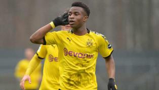Youssoufa Moukoko steht vor seinem Nationalmannschaftsdebüt für deutsche U19-Auswahl. Das Jahrhunderttalent vomBVBsteht laut Bild im Kader von...