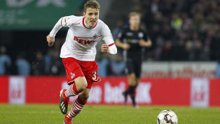Vor knapp einem Jahr wechselte Niklas Hauptmann von Dynamo Dresden zum  1. FC Köln. Mit reichlich Ambitionen am Rhein angekommen, kam er auf wesentlich...