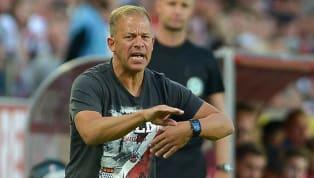 DerBundesliga-Absteiger 1. FC Köln kommt in einem auf beiden Seiten fehlerbehaftetem Topspiel gegen den 1. FC Union Berlinnicht über ein 1:1-Unentschieden...