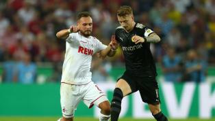 Obwohl sich die Spieler vonBorussia Dortmundbeim Gastspiel gegen den1. FC Kölnam Freitagabend lange Zeit schwer getan hatten und sogar einem...