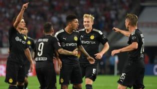 Der Release von FIFA 20 steht in den Startlöchern - die neuen Ratings kommen somit ans Licht. Nun sind auch die Spielerwerte der BVB-Stars bekannt....