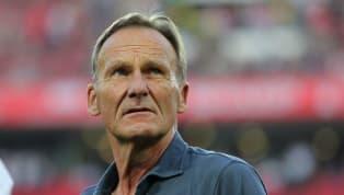 """Borussia Dortmunds VorstandsvorsitzenderHans-Joachim Watzkehat ein Buch geschrieben. In """"ECHTE LIEBE. Ein Leben mit dem BVB"""" schreibt Watzke über die..."""