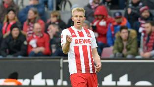 Beim 1. FC Köln gab es bislang zwei Winter-Abgänge zu vermelden. Neben Eigengewächs Yann Aurel Bisseck (Leihe zu Holstein Kiel) verließ auch Angreifer...