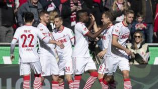 1.FC Köln  📄 Eine Änderung in der #effzeh-Startelf: Rafael #Czichos hat seine hartnäckige Erkältung überwunden und kehrt in die Abwehr zurück. Für ihn...
