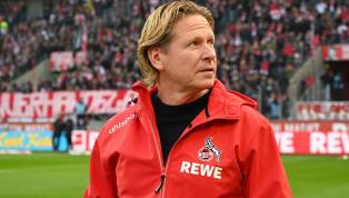 Der1. FC Kölnsteckt mitten im Abstiegskampf. Die sportliche Krise hat unter dem neuen Trainer Markus Gisdol keinen Abbruch genommen, den Negativtrend...