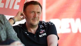Unruhige Tage beim 1. FC Köln. Der Aufsteiger hat am Wochenende nicht nur erneut ein Spiel verloren, sondern Cheftrainer Achim Beierlorzer und...