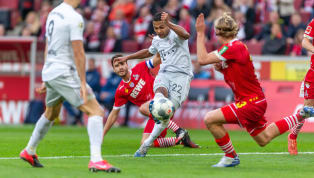 Serge Gnabry isn't Bayern Munich's most important player just yet, but the Germany international showed exactly why he could be the player to take that mantle...