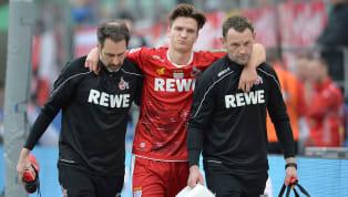 Der 1. FC Köln kam am Sonntagnachmittag vor heimischem Publikum gegen den FC Bayern München mit 1:4 unter die Räder. Zu allem Überfluss verletzte sich bei...