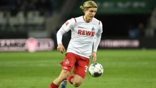 Sebastiaan Bornauw hat mit sehr starken Leistungen schon in seiner ersten Saison für den1. FC Kölnauf sich aufmerksam gemacht, mehrere Bundesligisten...