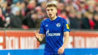 ​Everton defender Jonjoe Kenny is said to be keen to stay at Schalke 04 this summer after an impressive spell in the Bundesliga The Englishman secured a...
