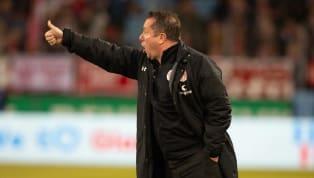 Dynamo Dresden hat Markus Kauczinski als neuen Cheftrainer vorgestellt. Der 49-Jährige erhält bei den Sachsen einen Vertrag bis 2021. Die aktuelle Saison...