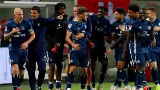 """Man kann beinahe die Uhr danach stellen: immer dann, wenn der HSV in dieser Saison vor sogenannten """"großen"""" Spielen stand, lieferte er. Bisweilen sogar..."""