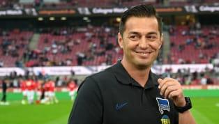 Nachdem sich Hertha BSC nach einem schwachen Saisonstart in der Bundesliga wieder gefangen hat, soll es im DFB-Pokal am Mittwochabend den nächsten...