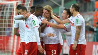 Den enttäuschenden Saisonstart konnte der1. FC Kölndurch den 3:0-Sieg gegen Paderbornzumindest etwas in Vergessenheit geraten lassen. Nach vier Punkten...
