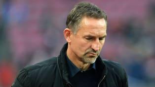 Mit Achim Beierlorzer hat es den nächsten Übungsleiter erwischt, der mitten in der Saison seinen Platz räumen muss.Oftmals sind diese Trainerwechsel...