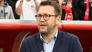 Almanya Ligi ekiplerinden Paderborn'un Sportif Direktörü Martin Przondziono'nun adı, Damien Comolli ile yollarını ayıran Fenerbahçe ile anıldı. Martin...