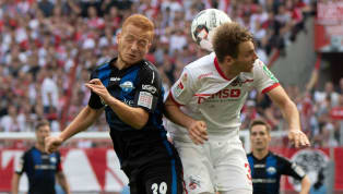 SCP Alles beim Alten - die unveränderte #SCP07-Aufstellung für das Heimspiel gegen den @fckoeln! #SCPKOE pic.twitter.com/oQL5wtcfXc — SC Paderborn 07...