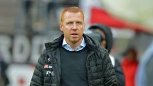 SG Dynamo Dresden Start1️⃣1️⃣: Schubert - Hamalainen, Hartmann (C), Müller - Kreuzer, Nikolaou, Benatelli, Wahlqvist - Atik, Koné, Ebert #SGDFCI —...