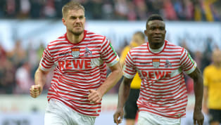 Bald beginnt die heiße Phase des Karnevals. Und gerade jetzt hat Zweitligist 1. FC Köln erneut eine limitierte Auflage ihrer Karneval-Trikots...