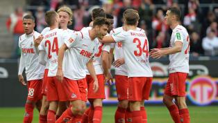 Nach der deutlichen Niederlage in Dortmund ist der 1. FC Köln wieder in die Erfolgsspur zurückgekehrt. Am Sonntagnachmittag setzte sich der Aufsteiger vor...